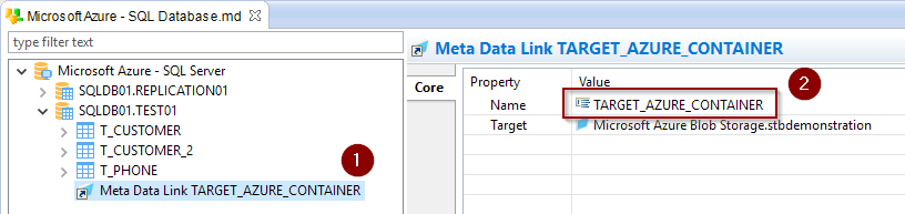 Getting started with Microsoft Azure SQL database