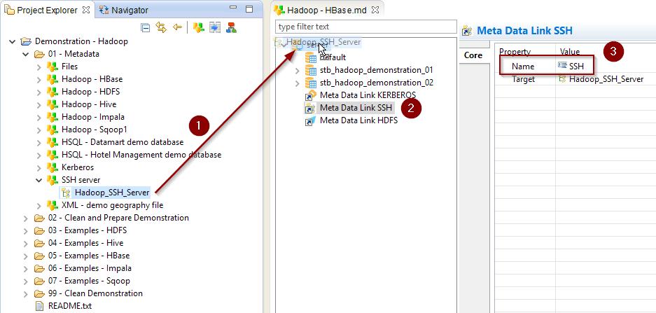 Loading data with HBase importTsv tool